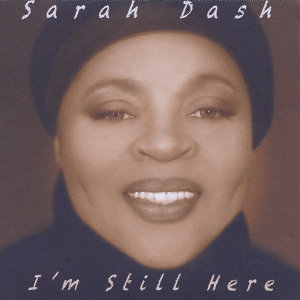 Sarah Dash 歌手頭像