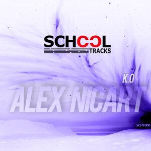 Alex Nicart 歌手頭像