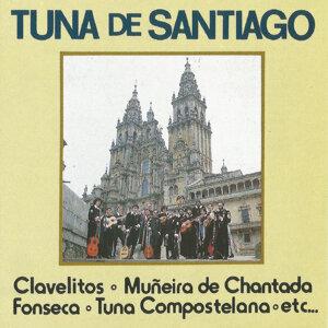 Tuna de Santiago 歌手頭像