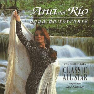 Ana del Río 歌手頭像