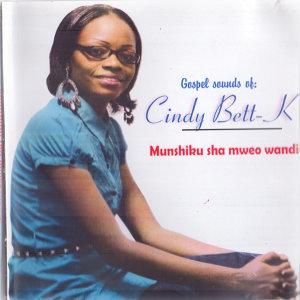 Cindy Bett K 歌手頭像