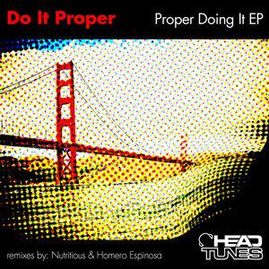 Do it Proper 歌手頭像