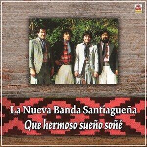 La Nueva Banda Santiagueña 歌手頭像