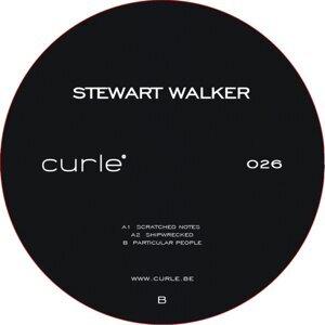 Stewart Walker