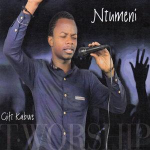 Gift Kabwe 歌手頭像