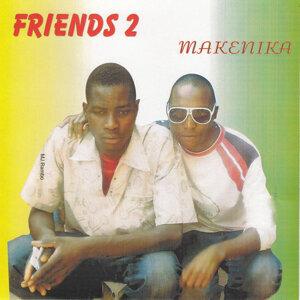 Friends 2 歌手頭像