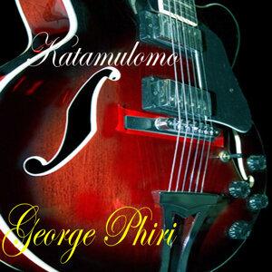 George Phiri 歌手頭像