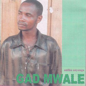 Gad Mwale 歌手頭像