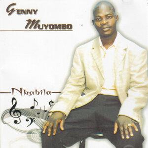 Genny Muyombo 歌手頭像