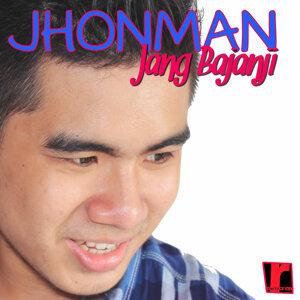 Jhonman 歌手頭像