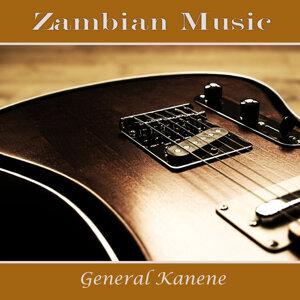 General Kanene 歌手頭像