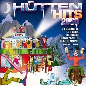 Hutten Hits 2008 歌手頭像