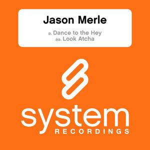 Jason Merle 歌手頭像