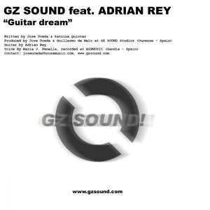 GZ SOUND FEAT. ADRIAN REY 歌手頭像