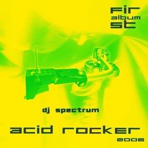 Dj Spectrum 歌手頭像