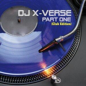 DJ X-Verse 歌手頭像