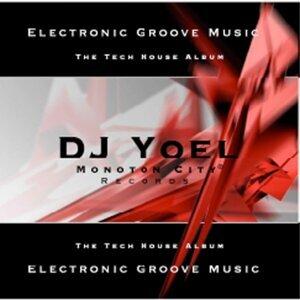 DJ Yoel 歌手頭像