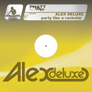 Alex Deluxe 歌手頭像