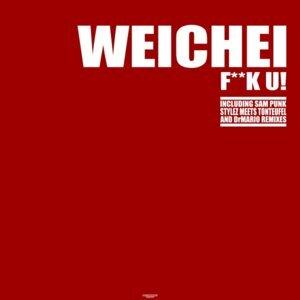Weichei 歌手頭像