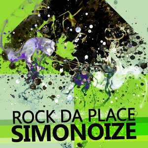 Simonoize 歌手頭像