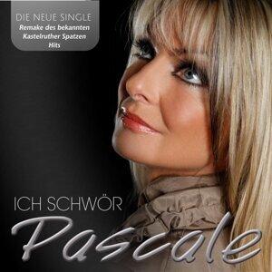 Pascale 歌手頭像