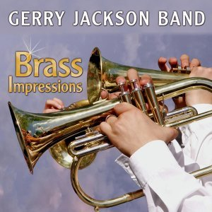 Gerry Jackson Band 歌手頭像