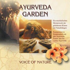 Ayurveda Garden 歌手頭像