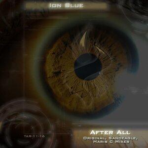 Ion Blue 歌手頭像