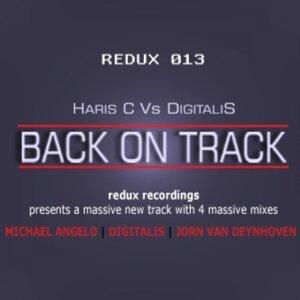 Haris C vs. Digitalis 歌手頭像