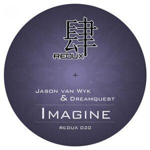 Jason van Wyk & Dreamquest 歌手頭像