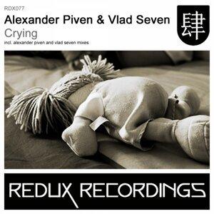 Alexander Piven & Vlad Seven 歌手頭像