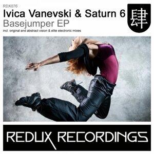 Ivica Vanevski & Saturn 6 歌手頭像