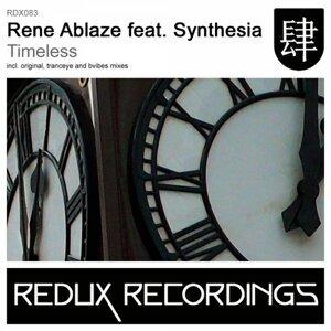 Rene Ablaze feat. Synthesia 歌手頭像
