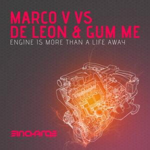 Marco V, De Leon and Gum Me 歌手頭像