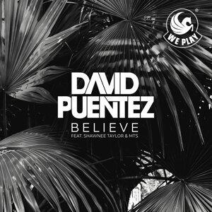 David Puentez 歌手頭像
