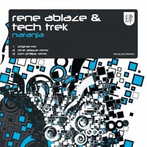 Rene Ablaze & Tech Trek 歌手頭像