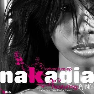 Nakadia 歌手頭像