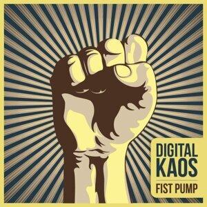 Digital Kaos 歌手頭像