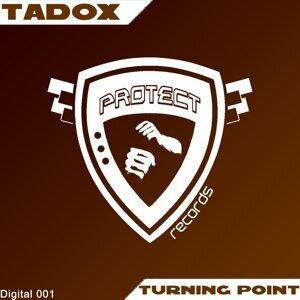 Tadox 歌手頭像