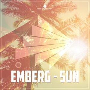 Emberg 歌手頭像