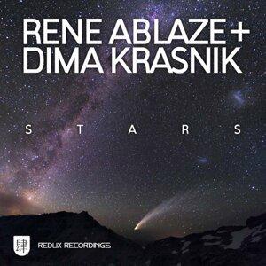 Dima Krasnik & Rene Ablaze 歌手頭像