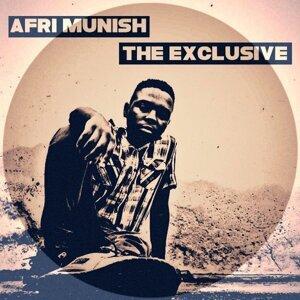 AFRI Munish 歌手頭像