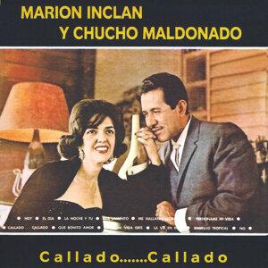 Marion Inclan, Chucho Maldonado 歌手頭像
