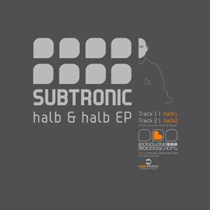 Subtronic 歌手頭像