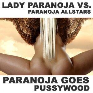 Lady Paranoja 歌手頭像