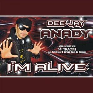 Deejay Anady 歌手頭像