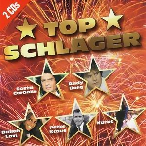 Top Schlager 歌手頭像