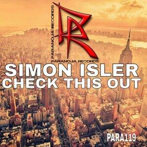Simon Isler 歌手頭像