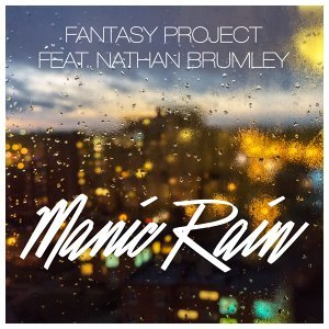 Fantasy Project feat. Nathan Brumley 歌手頭像
