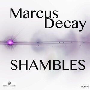 Marcus Decay 歌手頭像